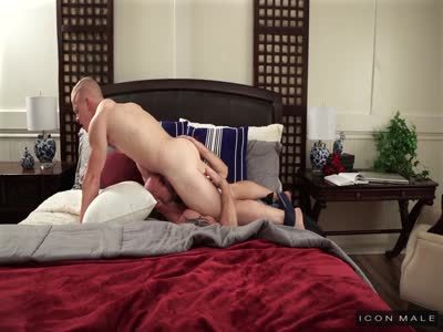 Daddy Times 2 - Hardcore Gay Sex