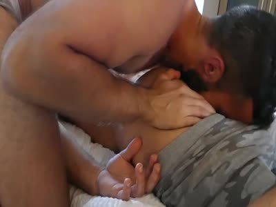 Fuck Your Loads Into M - Older Gay Men