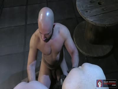 Arm Ageddon Part 6 - Gay Porn