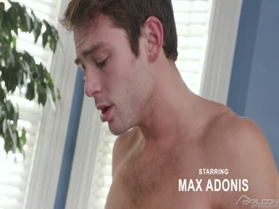 Max In The City - Gay Porn