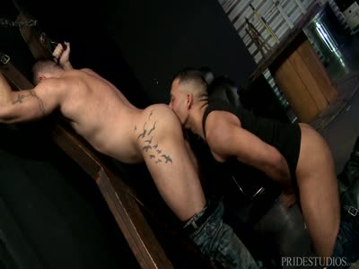 Big Dick Desire - Hardcore Gay Sex