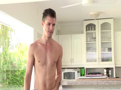 My Sexy Swim Coach - Hardcore Gay Sex