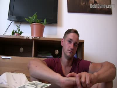 Debt Dandy 260 - Gay For Pay Straight Males