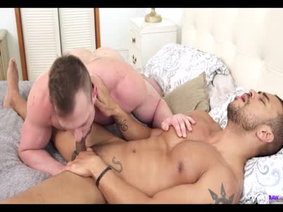 Cum Showers - Hardcore Gay Sex