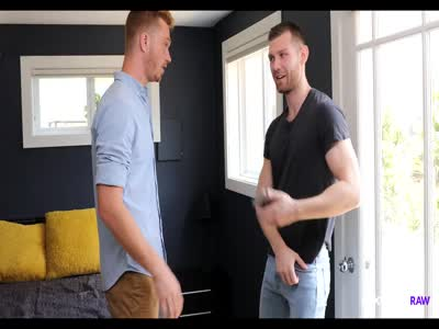 Dicked Down Destin - Gay Porn