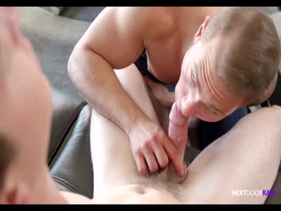 A Mouth Full - Gay Porn