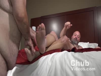 Blow And Go - Gay Porn