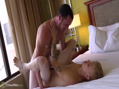 Aidan Anthony And  - Gay Porn