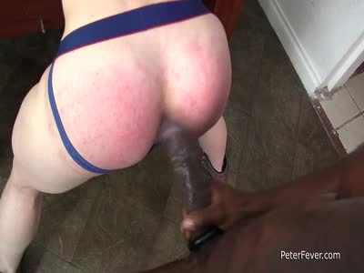Redhot Rosy Cheeks - Gay Fetish