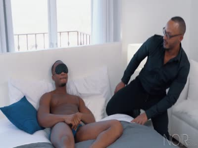 The Gift - Interracial Gay Sex