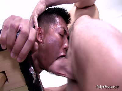 Sexy Rich Gaysians - Gay Hunk