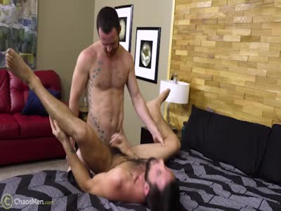 Aidan Anthony And Blaz - Gay Porn Star
