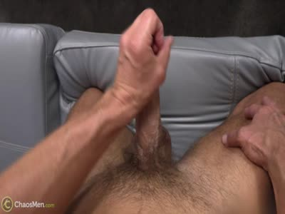 Kelly Evans Solo - Gay Hunk