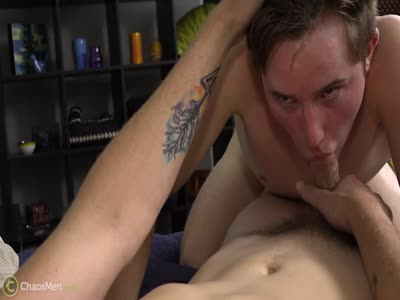 Tenzin And Wills Servi - Gay Porn Star