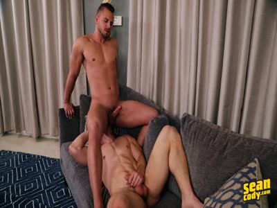 Josh And Deacon Ba - Gay Porn