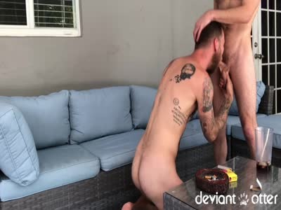 Dicking Around - Gay Hunk