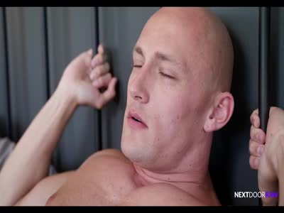 Roommate Relief - Bareback Gay Sex