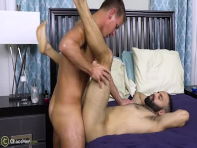 Kelly Evans And Lorenz - Gay Porn Star