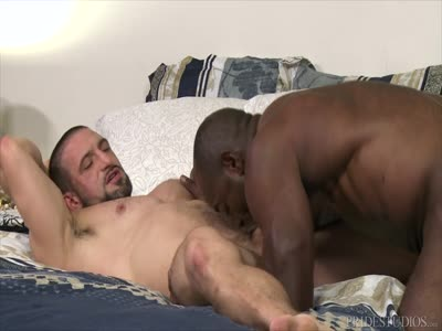 Worked Out Lovers - Older Gay Men
