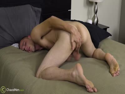James Dawn Solo - Gay Hunk
