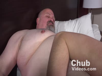 Yes Big Daddy - Bareback Gay Sex