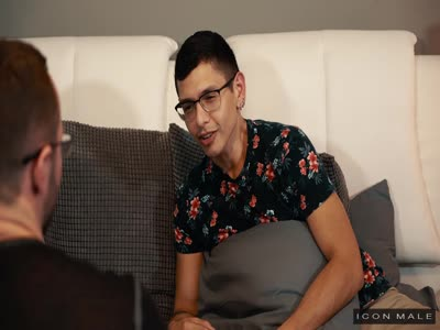 Private Lessons - Bareback Gay Sex