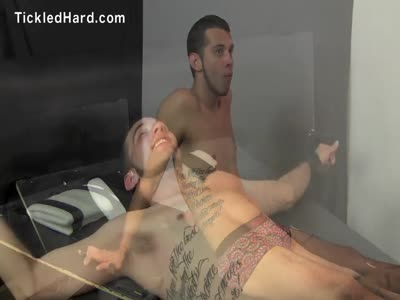 Chris Tickle And C - Gay Fetish