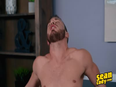 Sean And Cam Bareb - Bareback Gay Sex