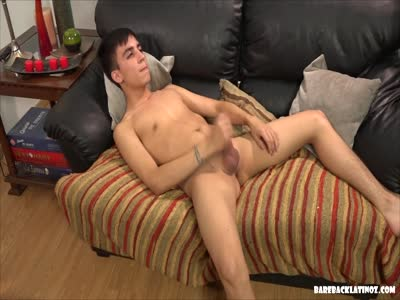 Dave - Latino Gay Sex