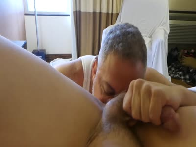 Morning Wood 2 - Gay Bear Sex
