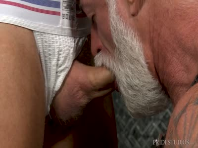 Backroom Anniversa - Older Gay Men