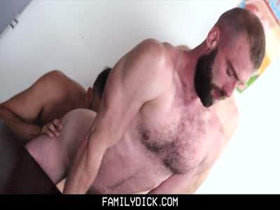 Daddys Guilty Plea - Gay Fetish