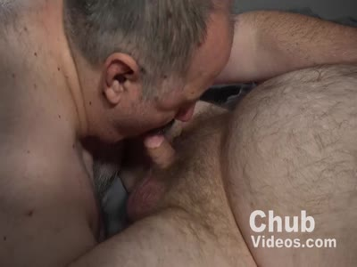 Daddies Day Off - Older Gay Men