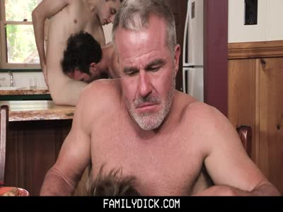 Return Of Gramps Ch 3  - Gay Fetish