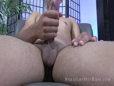 Travis Solo - Gay For Pay Straight Males