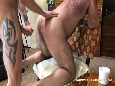 Sean Last Film - Gay Bear Sex