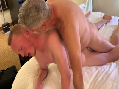 Sexy Fuck - Older Gay Men