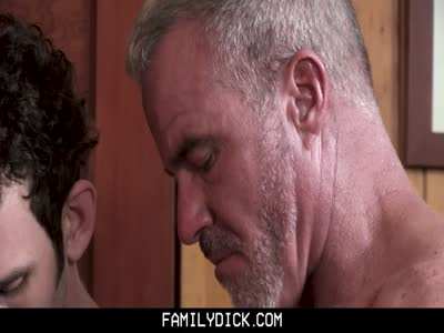 Return Of Grandpa Ch 2 - Gay Fetish