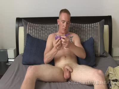 Kent Solo - Gay For Pay Straight Males
