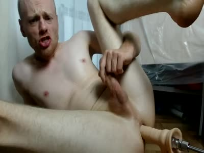 Fuck Hard With Sex Mac - Amateur Gay Sex