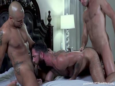 Give It To Me Part 2 - Gay Porn Star
