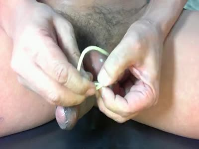 Tied Cock And Balls Je - Amateur Gay Sex