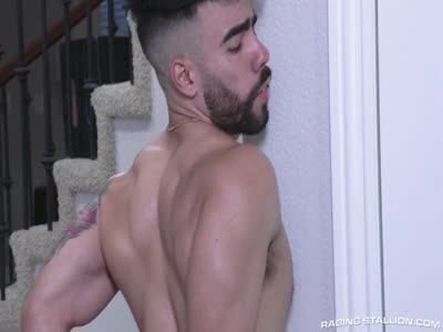 Give It To Me Part 3 - Hardcore Gay Sex
