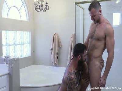 Give It To Me Part 4 - Gay Porn Star