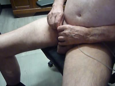 Pump Up Foreskin - Amateur Gay Sex