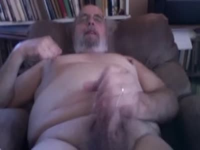 Playing With My Big Th - Amateur Gay Sex