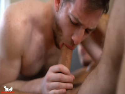 Manuel Skye And Thyle  - Bareback Gay Sex