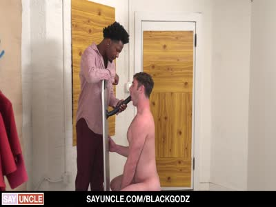Michael Boston Ch 1 Re - Bareback Gay Sex