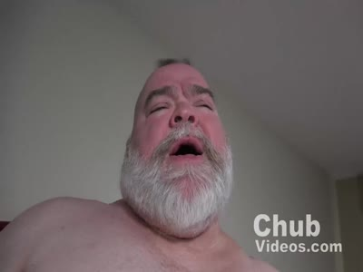 Bear Cum - Older Gay Men