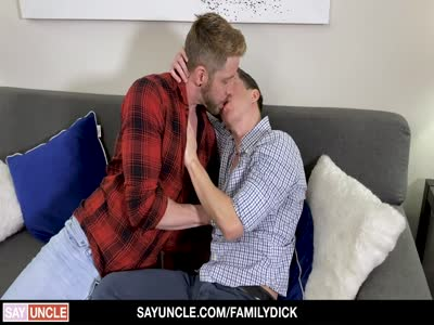 Brotherly Affection Ch - Bareback Gay Sex